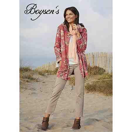 Boysen's - Одежда für einen sportlichen und lässigen Look.