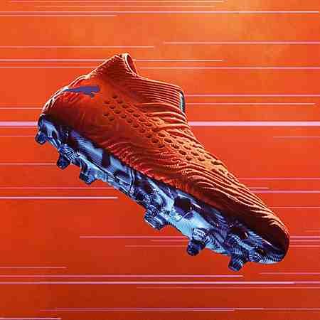 Schuhe: Sportschuhe: Fußballschuhe