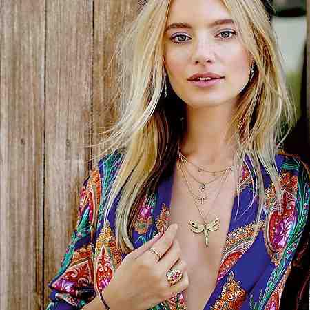 Damen: Accessoires: Schmuck: Halsketten