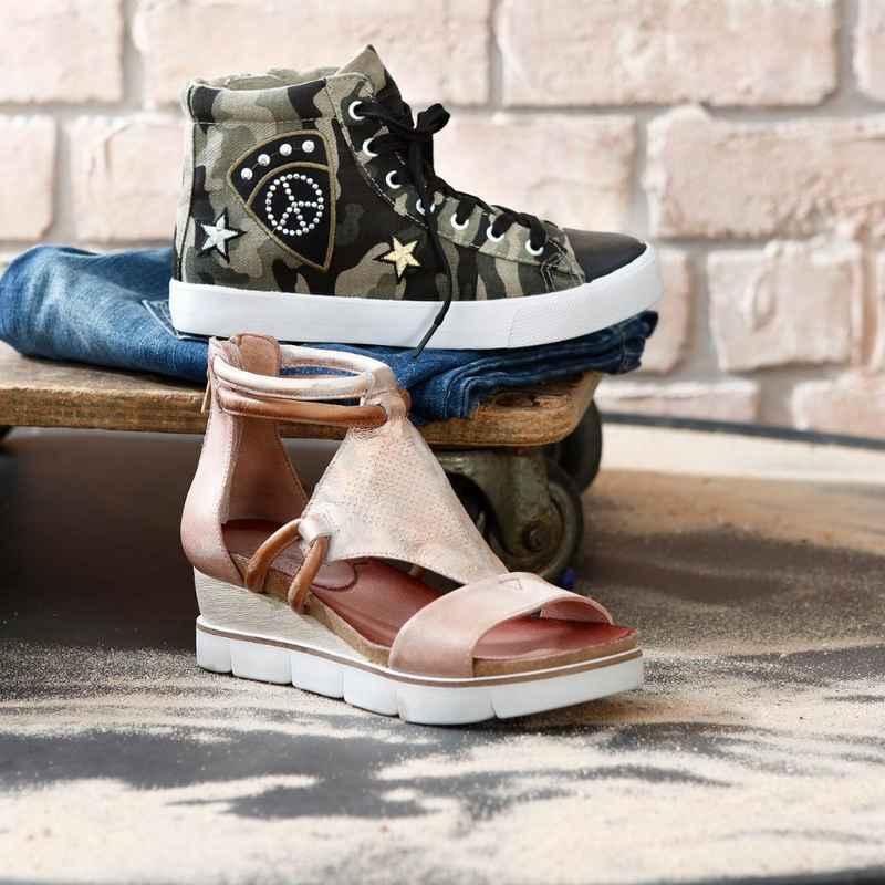 Arizona Schuhe