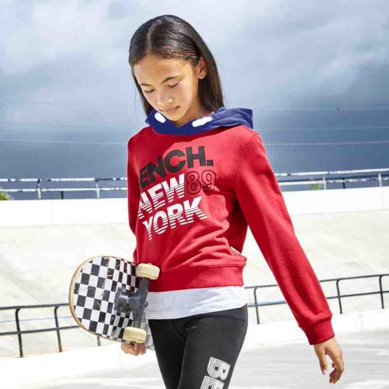 Mädchen Streetwear