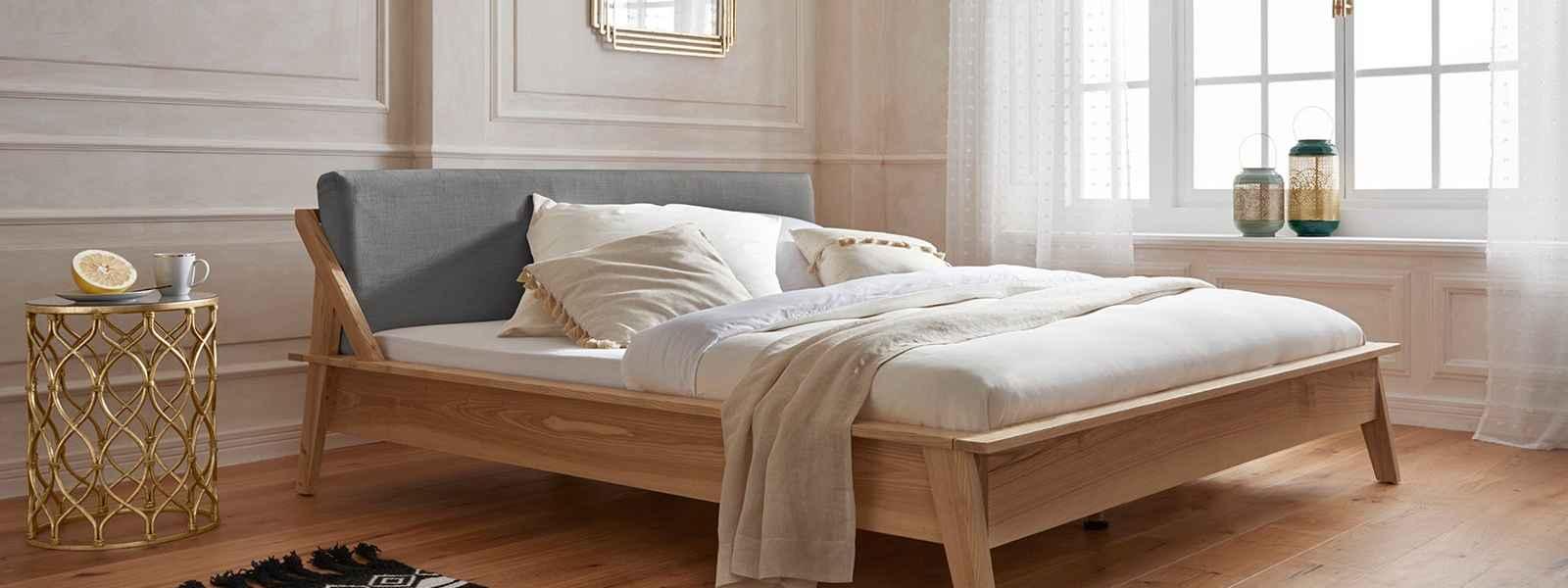 Schlafzimmer-Textilien