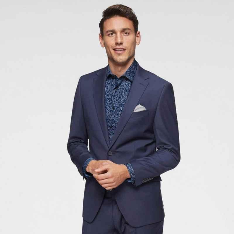 Anzug-Beratung für ihn