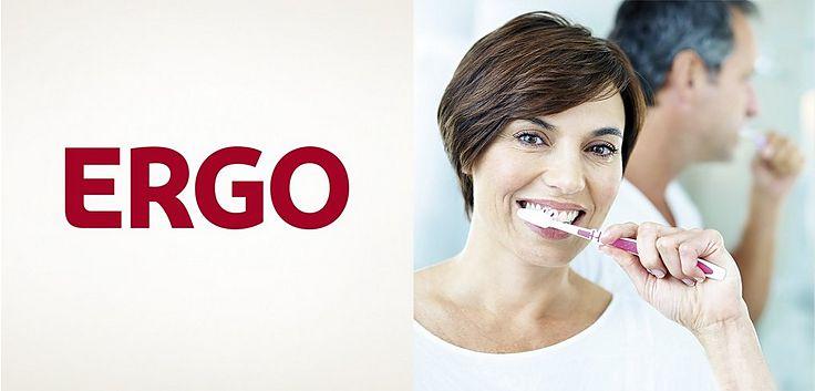 OTTO ERGO Zahnzusatz Versicherung Zahnersatz
