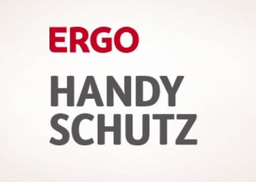 ERGO Handyversicherung schon ab 12,99€