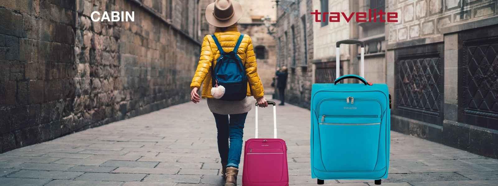 Travelite Handgepäck