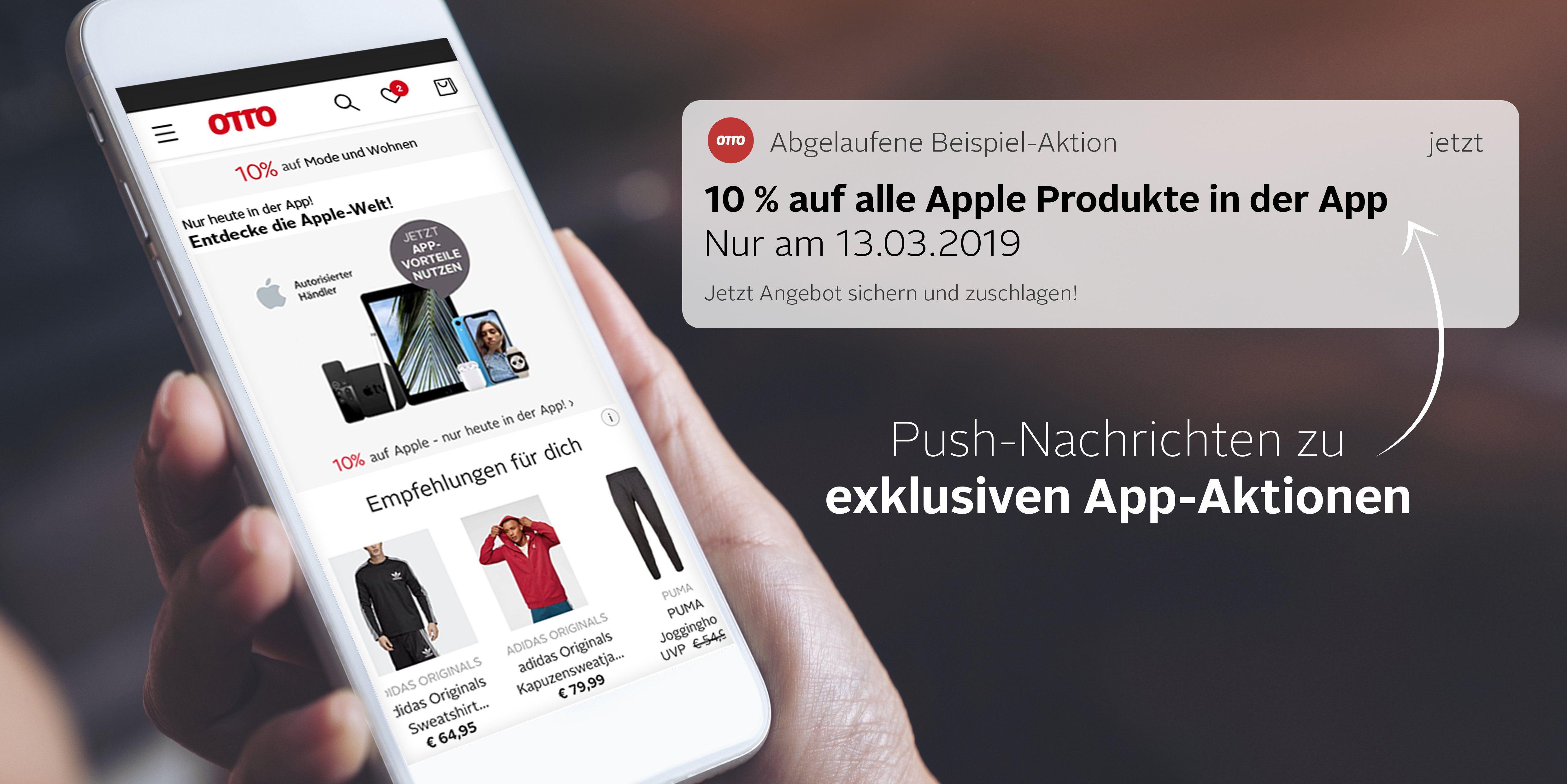 App-Push