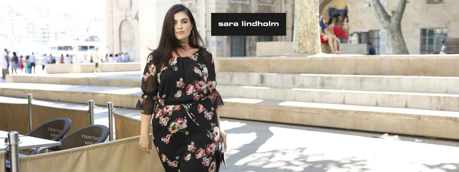 Sara Lindholm