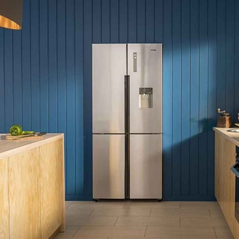 Haier Side-by-Side-Kühlschränke