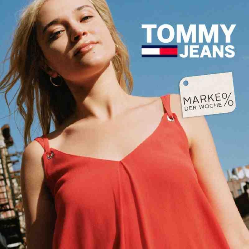 Marke der Woche: Tommy Hilfiger und Tommy Jeans