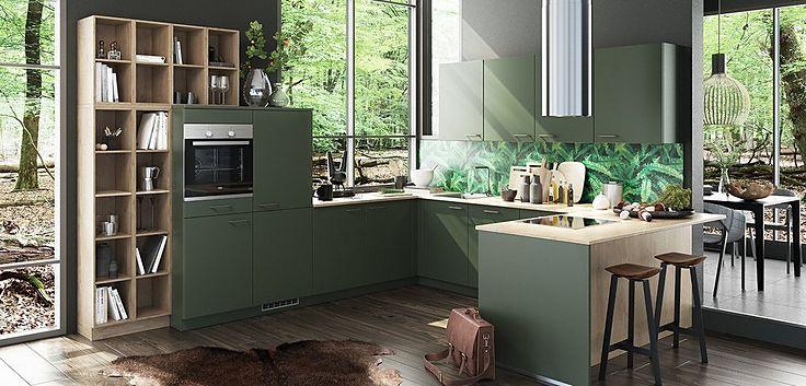 Küche Forest – 8.199,00€