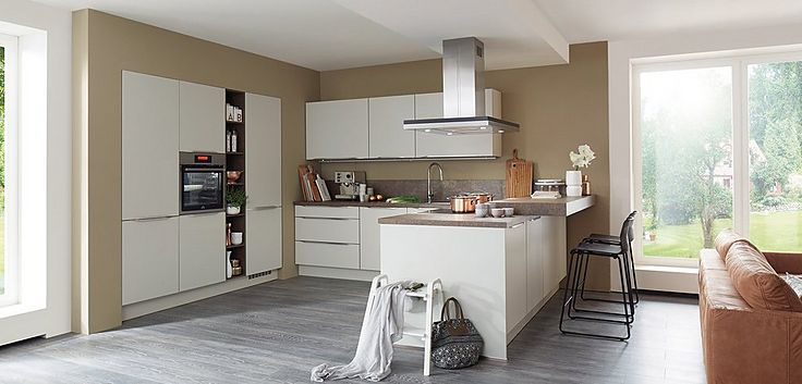 Küche Ordnungsliebe – 8.699,00€