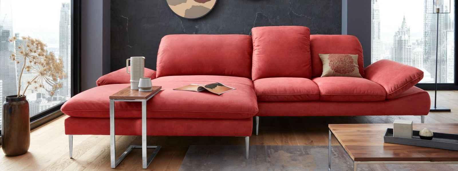 W.SCHILLIG Sofas & Couches
