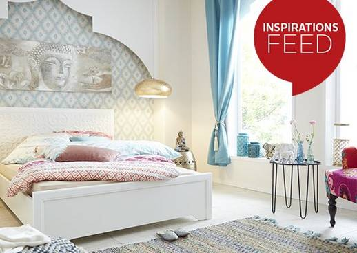 Wohn-Inspiration, Living-Trends