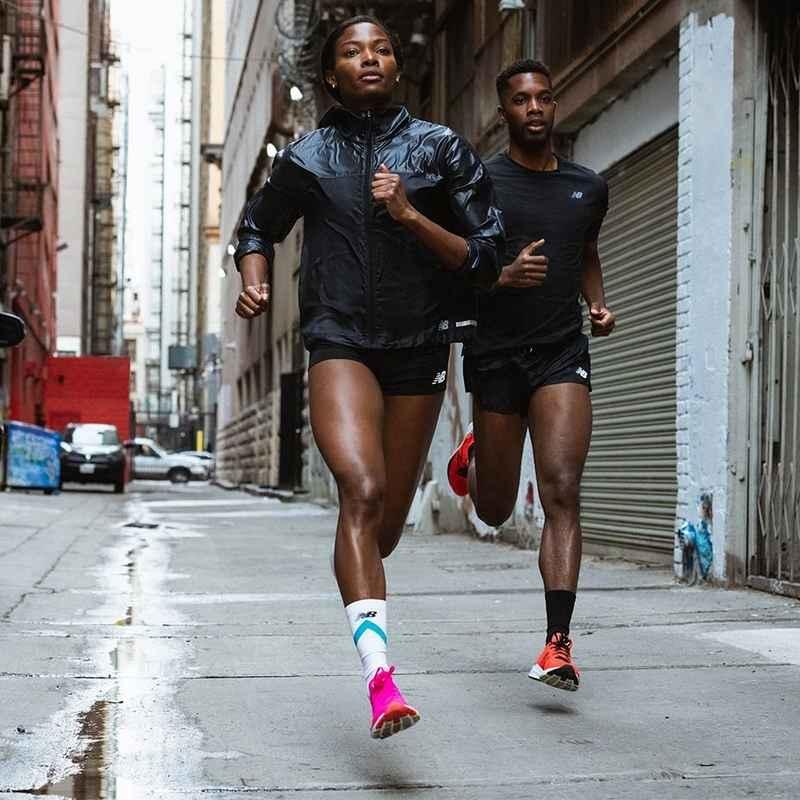 New Balance Damen Sportbekleidung