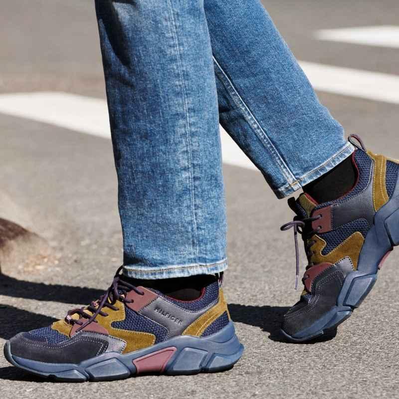 Tommy Hilfiger: Schuhe