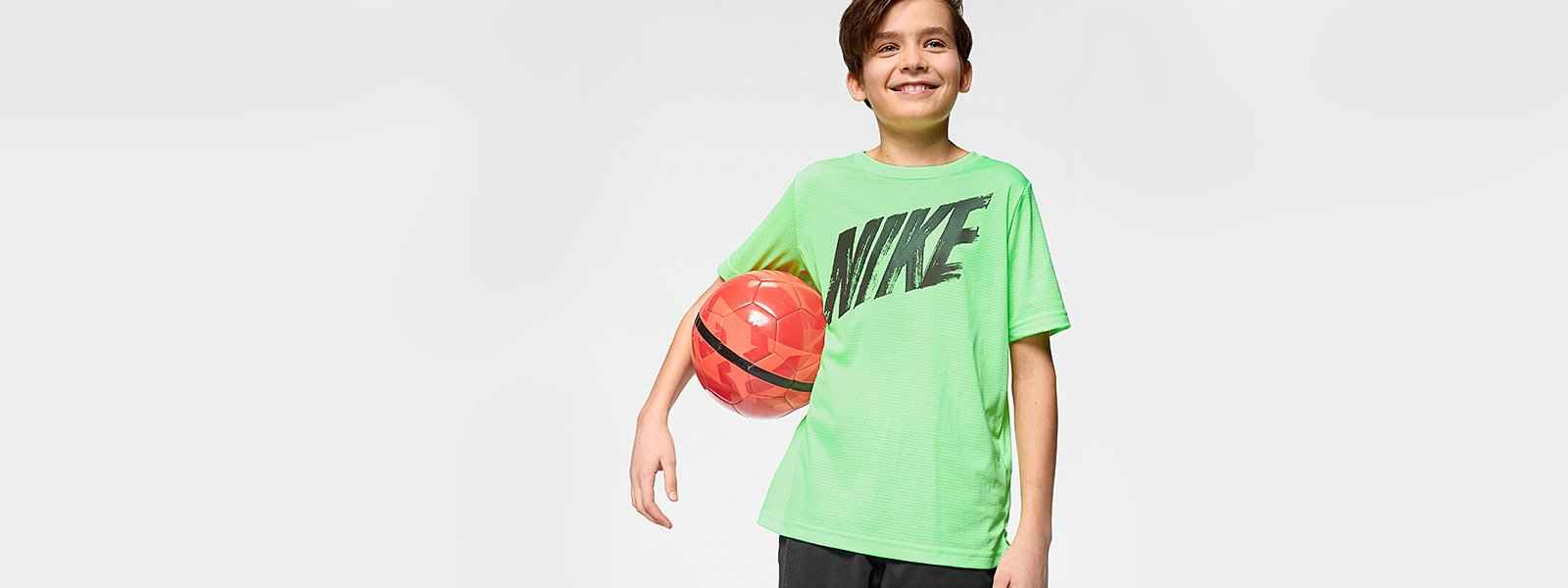 Jungen Sportshirts