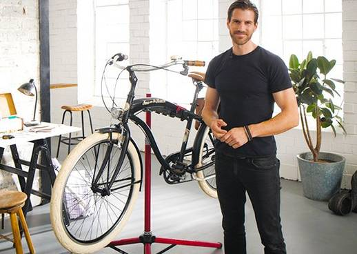 Tipps vom OTTO Bike Experten im Video
