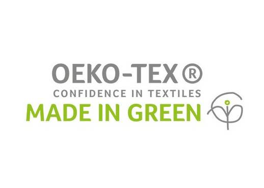 Madeingreen, Oeko-Tex