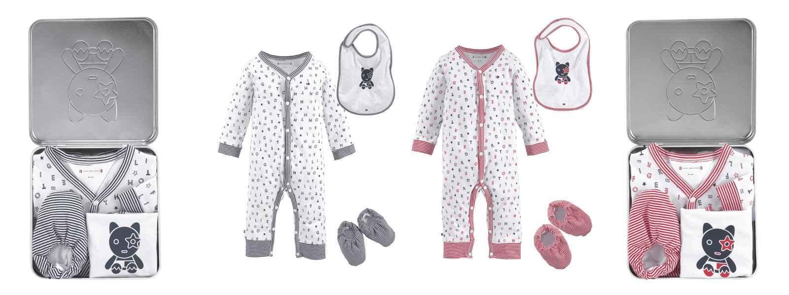 Baby Spar-Sets