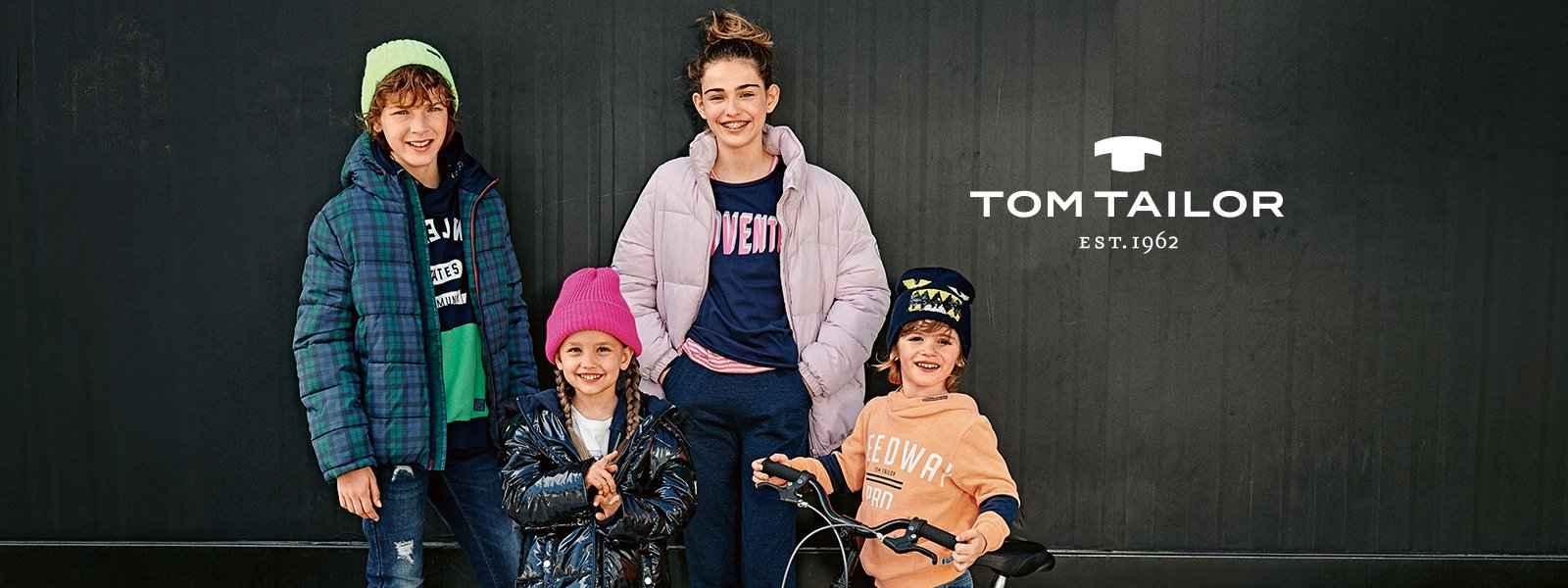 Tom Tailor Kinder