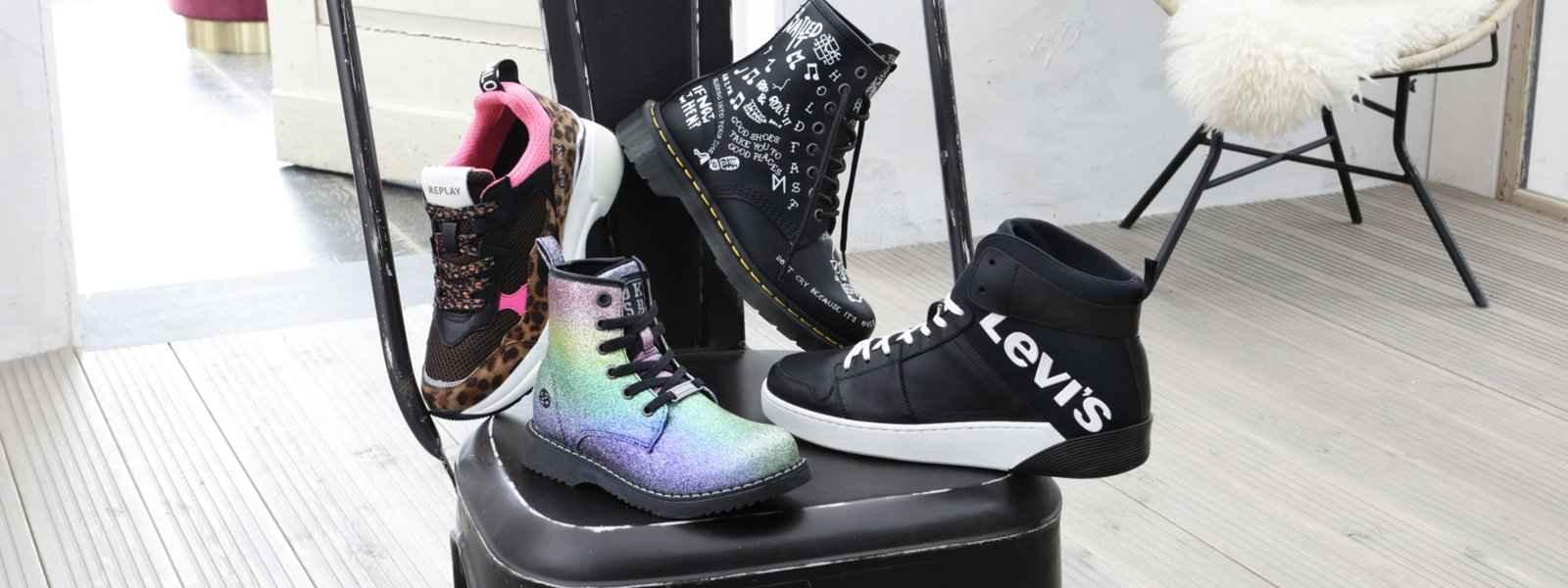 Schuhe Новинки