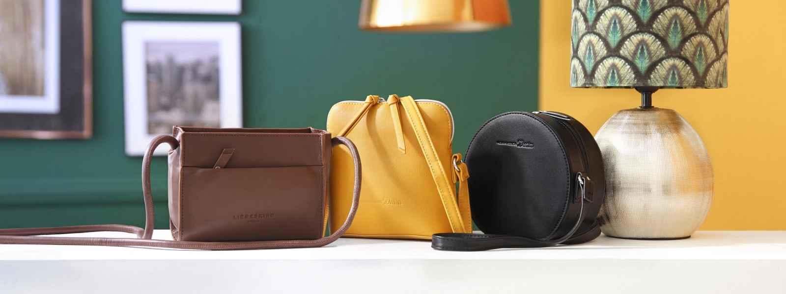 Trend: Mini-Bags