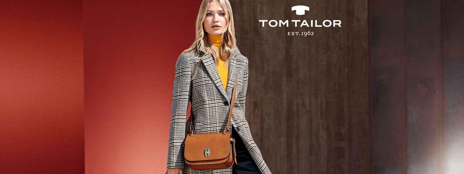 Tom Tailor Taschen