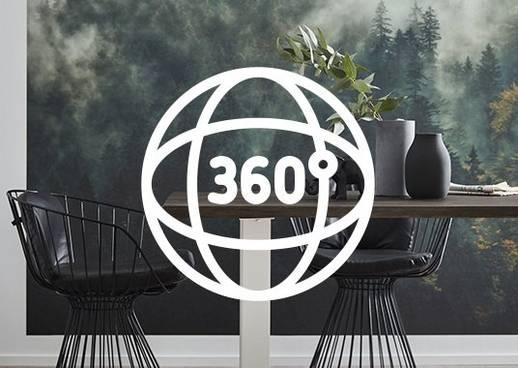 360° Räume