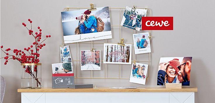 otto.de Fotoservice Fotoabzüge 10€-Gutschein CEWE FOTOBUCH September 2020