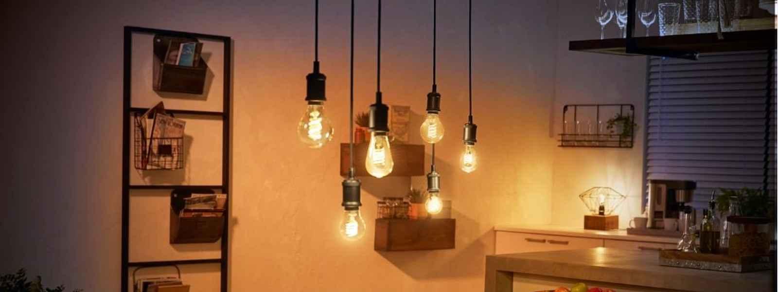 Philips Hue Leuchtmittel
