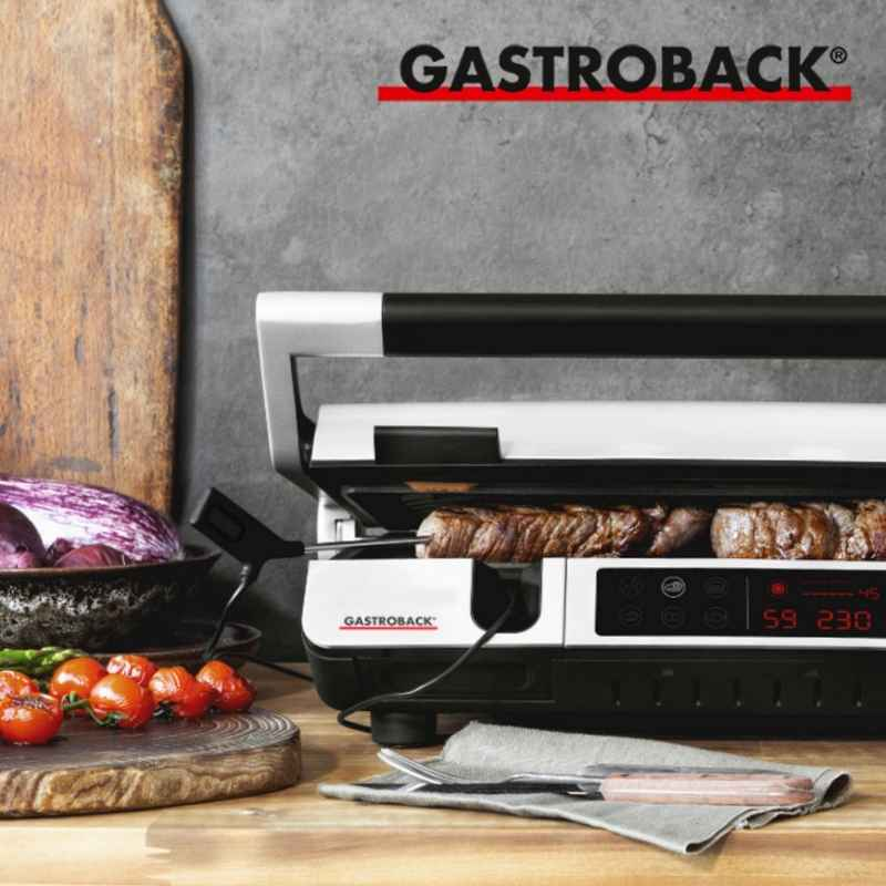 Gastroback Elektrogrills
