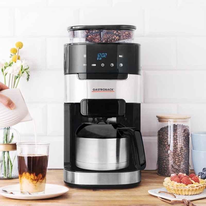 Gastroback Filterkaffeemaschinen