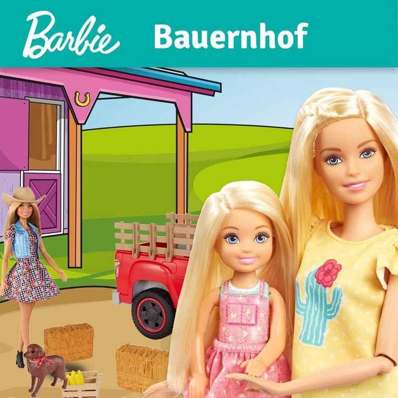 Barbie Bauernhof