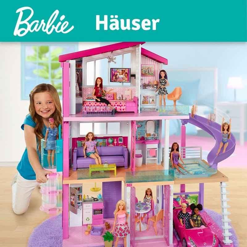 Barbie Häuser