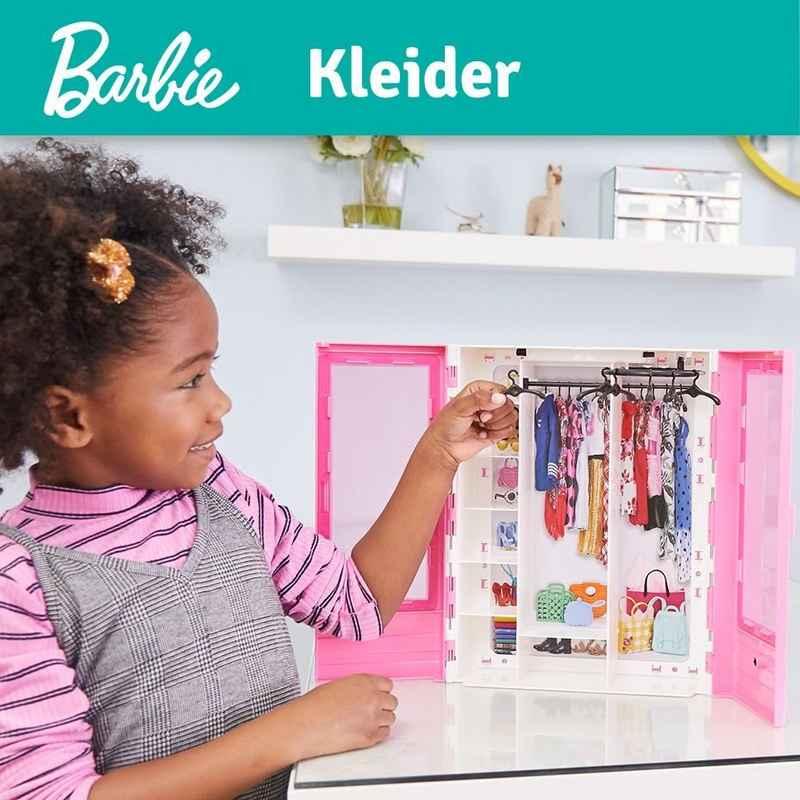 Barbie-Kleider