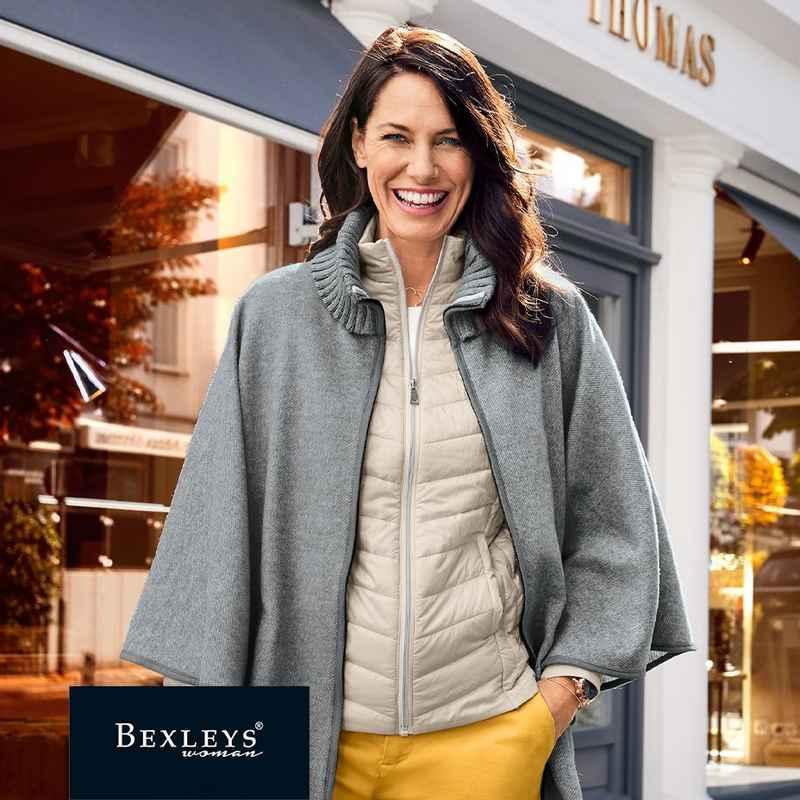 Bexleys Woman