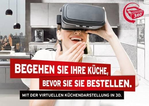 Planung jetzt auch mit Virtual Reality