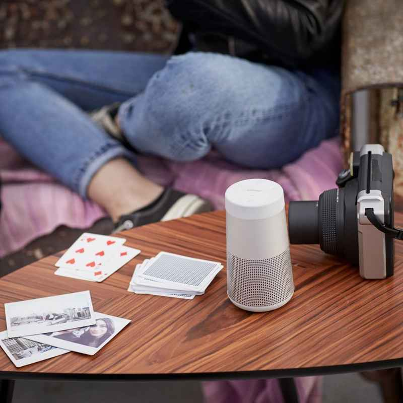Bose Bluetooth-Lautsprecher