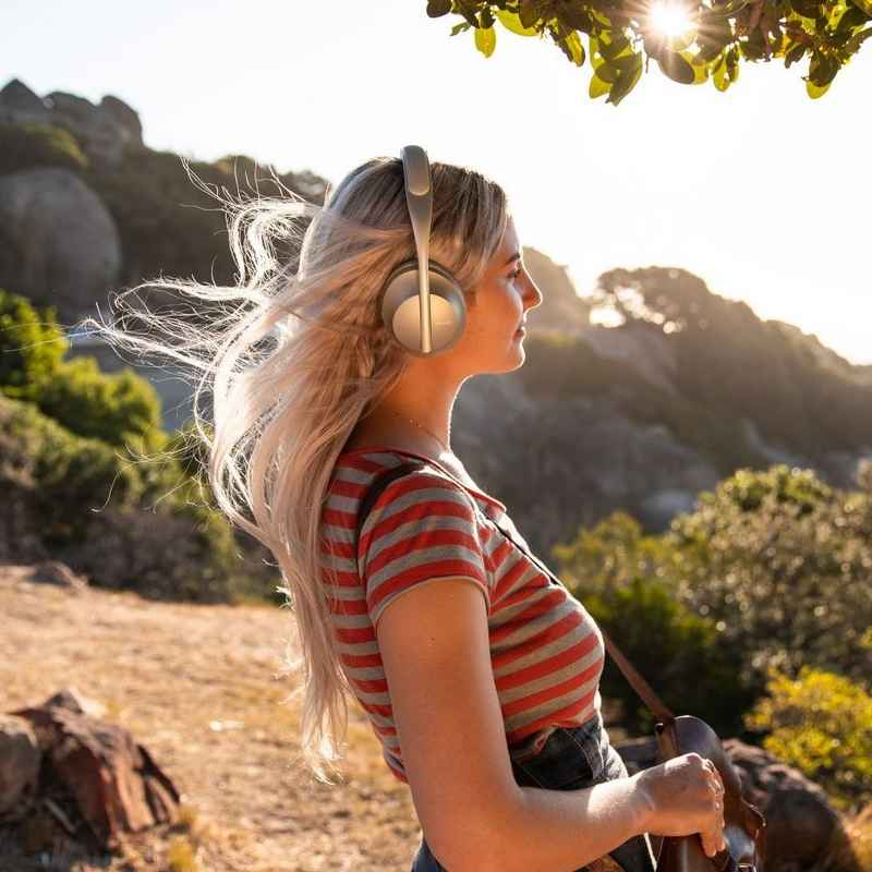 Bose Over-Ear-Kopfhörer