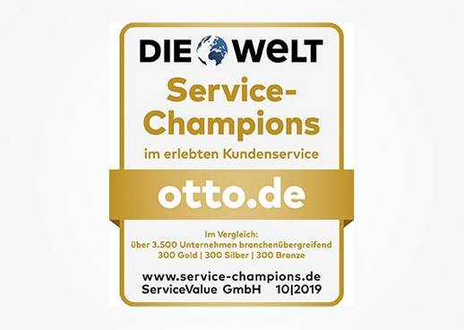 Service-Champion 2019