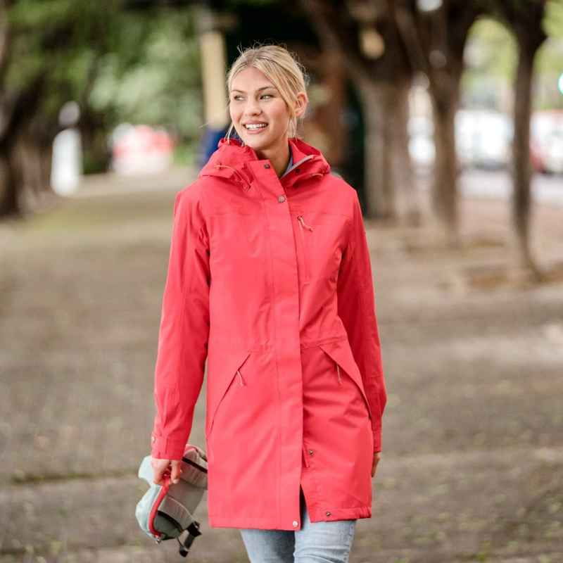 Damen Outdoorjacken