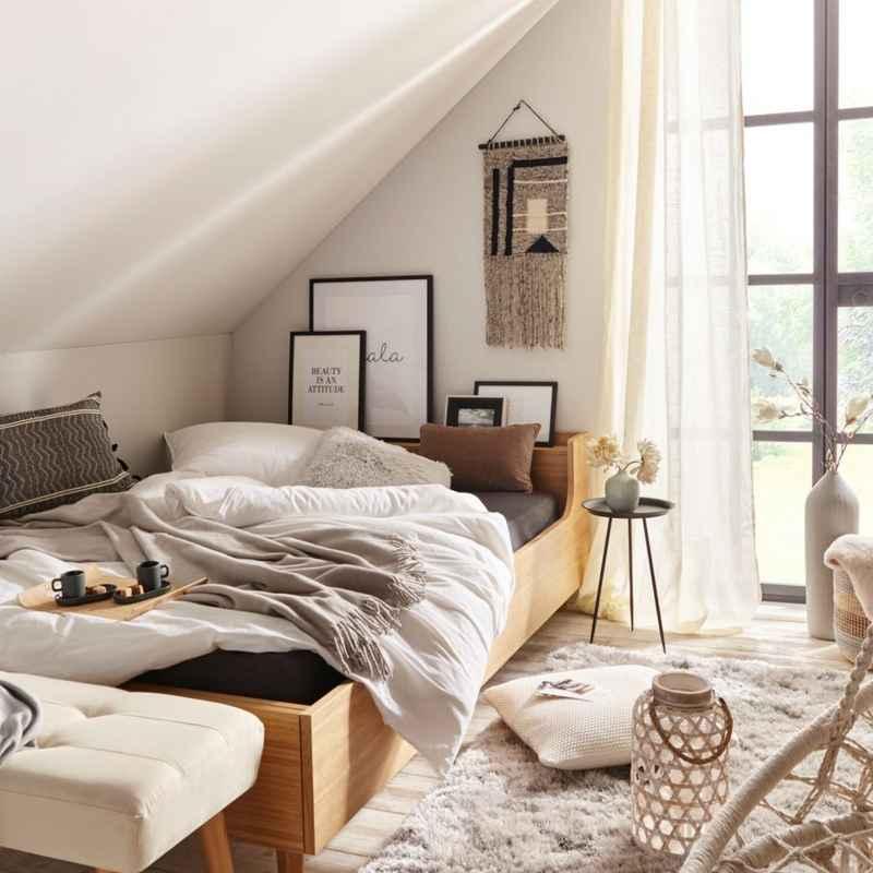 Traumwohnung Dachgeschoss