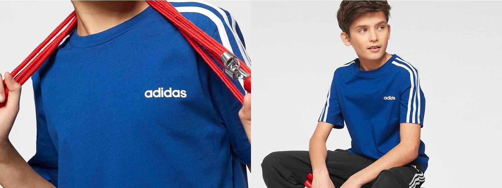 Jungen-Sportshirts