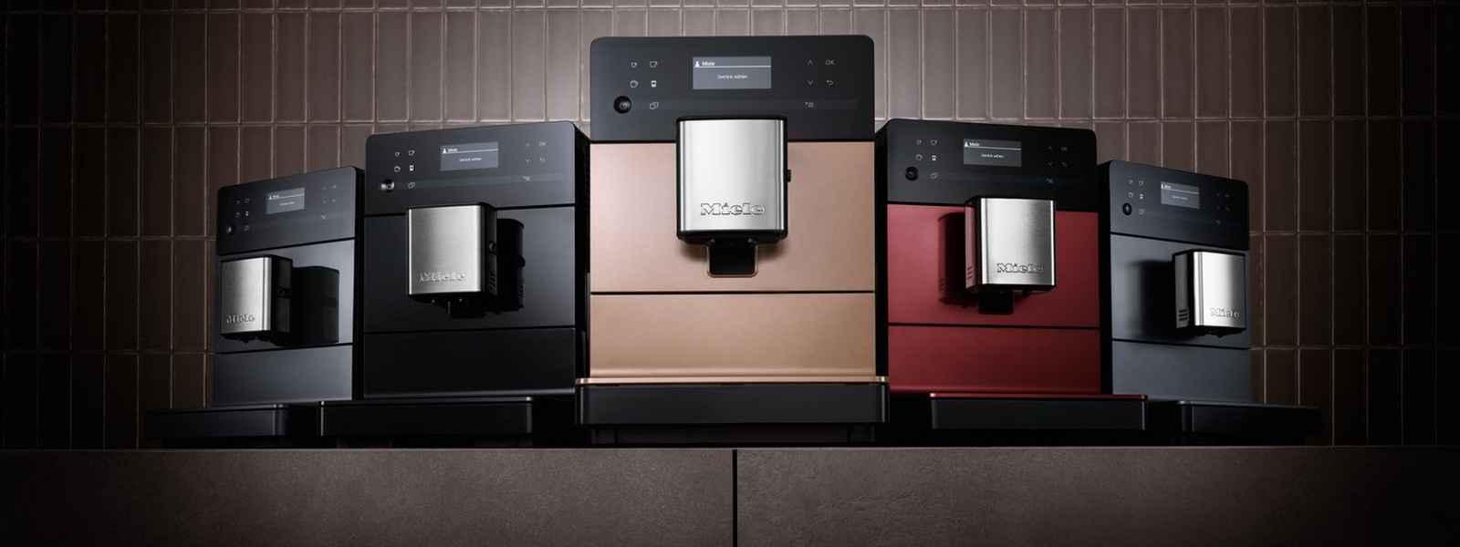 Miele Aktion Kaffeevollautomaten