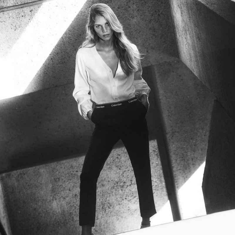 Calvin Klein Hosen