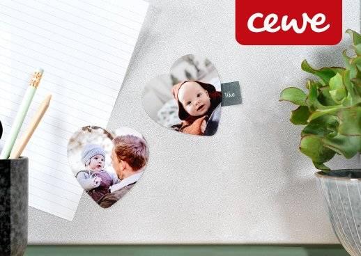 OTTO de Fotoservice CEWE Fotomagnete