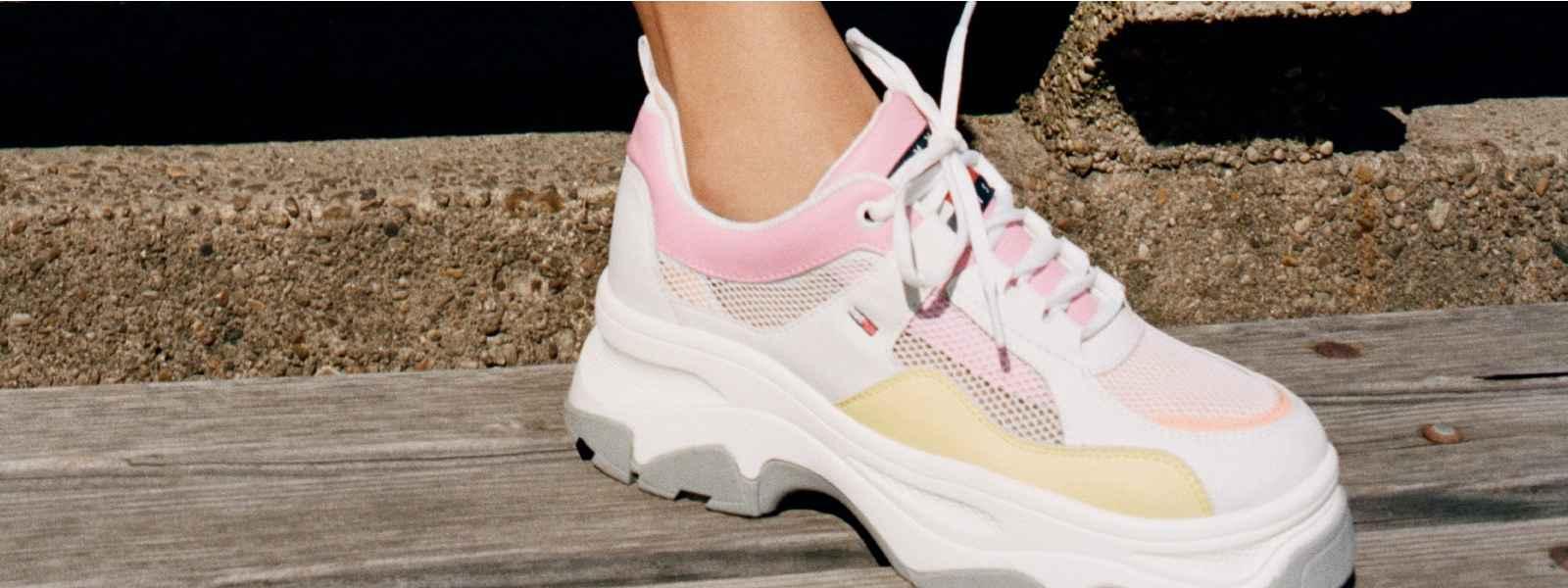 Tommy Jeans: Schuhe