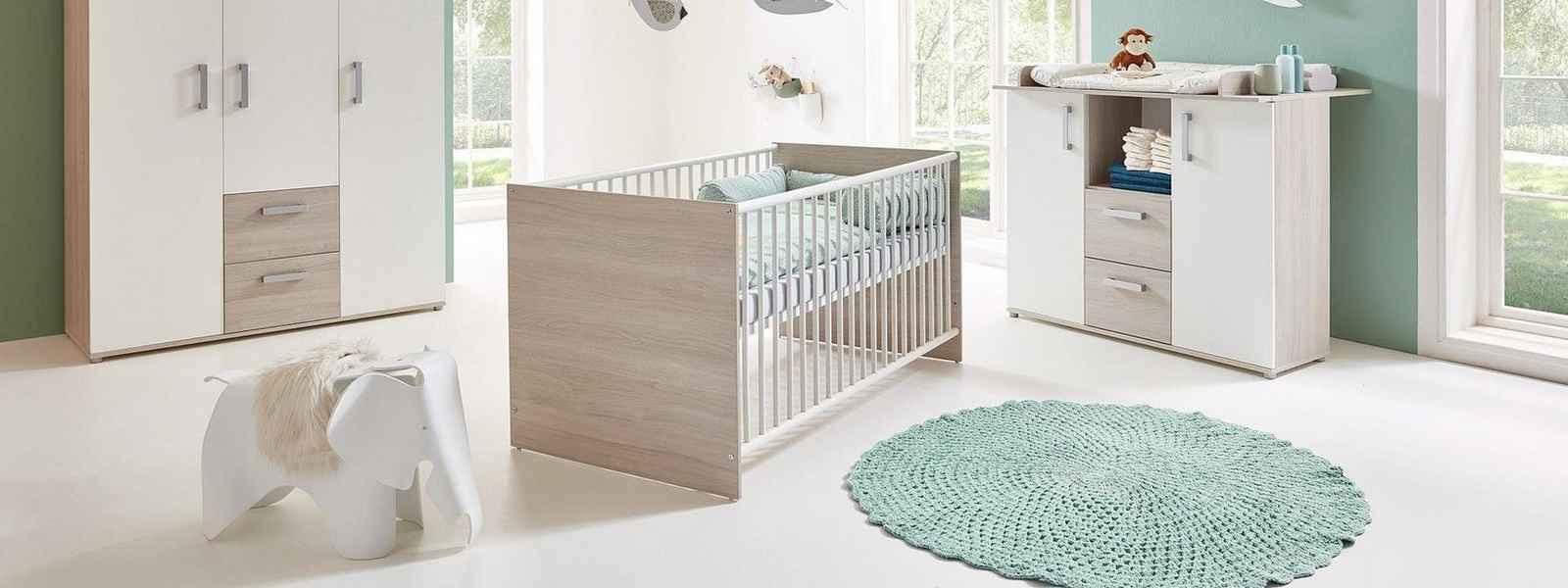 Komplett-Babyzimmer