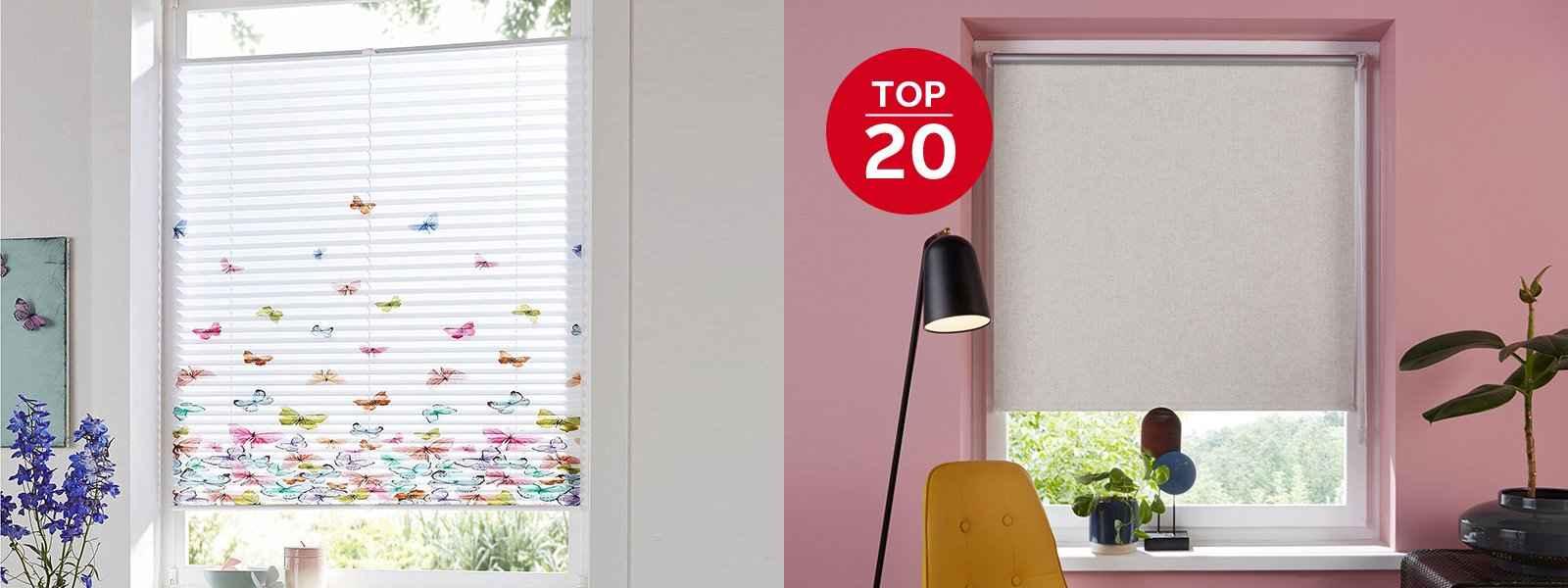 Top 20 Sichtschutz